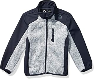 Reebok Boys' Active Outerwear Jacket (More Styles Available)