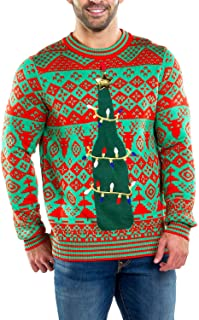 Ugly Christmas Sweaters for Guys - Men's Outrageously...
