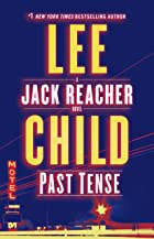 Cover image of Past Tense by Lee Child
