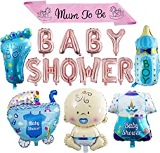 Amazon.es: De Decoracion Para Baby Shower