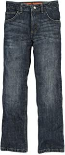 Boys, Performance Series Slim Straight Jean, Nightshade, 6 Regular