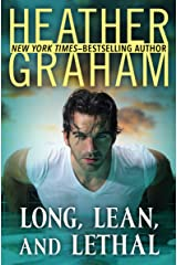 Long, Lean, and Lethal (Valentine Valley Book 1) Kindle Edition