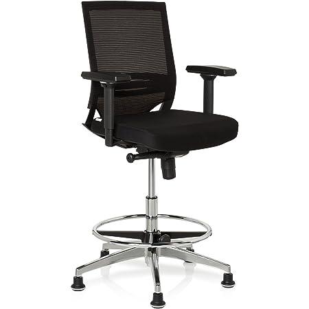 Bürostuhl Sitzhöhe 65 - 79 cm
