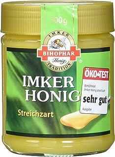 Bihophar Imker-Honig streichzart, 500 g