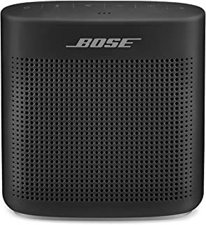 Best bose color portable speaker Reviews