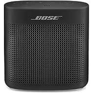 Bose SoundLink Color Bluetooth Speaker II - Soft black