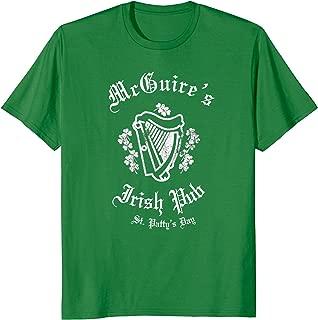 Best mcguire's irish pub t-shirts Reviews
