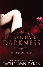 the dark divine book 2