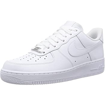 novedad trono vaquero  Amazon.com | Nike Men's Air Force 1 '07 Basketball Shoe | Basketball