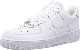 Nike Air Force 1 07 Aa4083-401, Sneakers Basses Homme