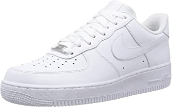 Amazon.com: Nike Air Force 1 '07 Women