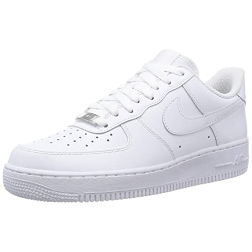 newest cac6a fb3ac Nike Men s Air Force 1 Low Sneaker