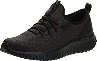 Skechers DEPTH CHARGE 2.0 Men's Slip On Trainers