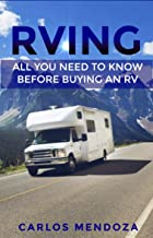 RVING: All you need to know before buying an RV