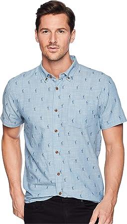 Broderick Short Sleeve Shirt