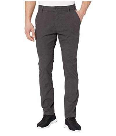 Prana McClee Pants (Charcoal) Men
