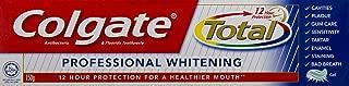 (コルゲート)Colgate 歯磨き粉 Total (150g, ホールマウスヘルス)
