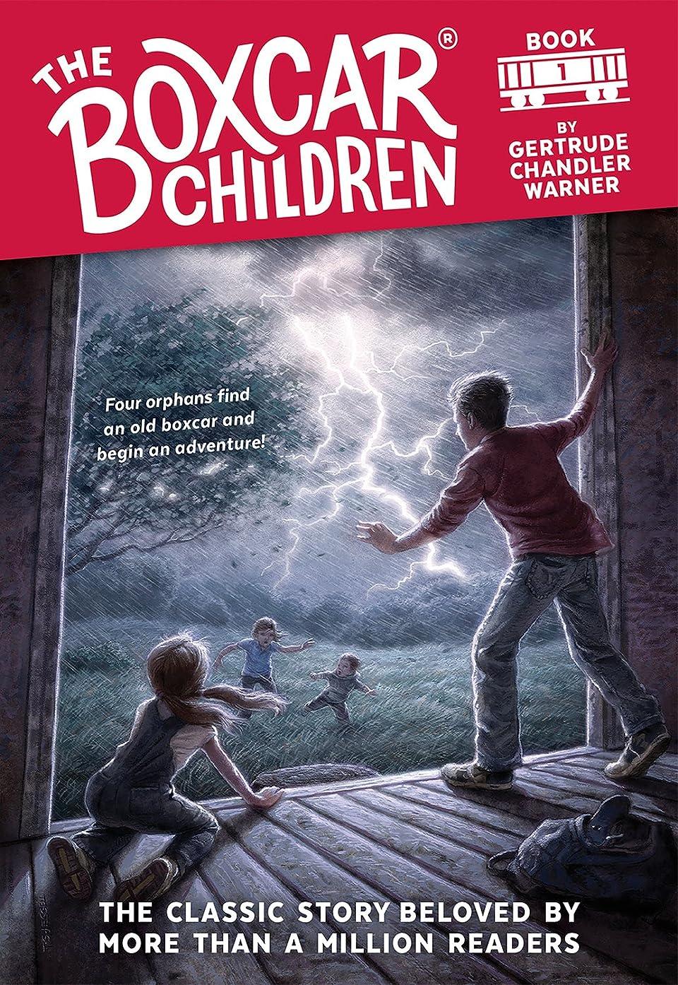 適切にショッピングセンターワンダーThe Boxcar Children (The Boxcar Children Mysteries Book 1) (English Edition)