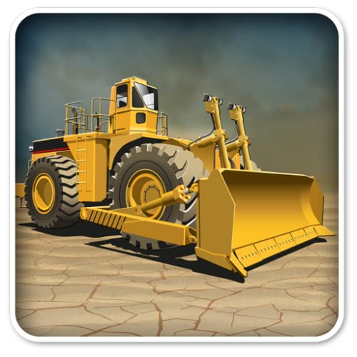 Aaron's construction vehicles