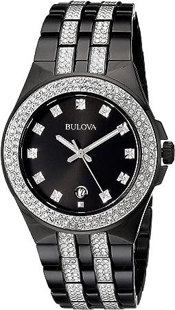 Bulova - Crystal - 98B251