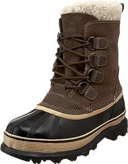 Men's Back Country Waterproof Pack Boot