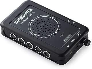 ultrasonic microphone jammer