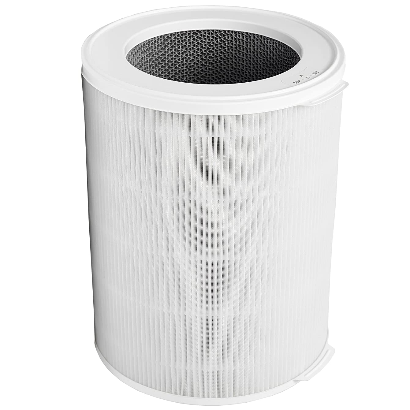 Winix Replacement Filter N for Air Purifiers NK100, NK105 QS, White