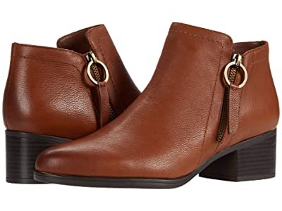 Naturalizer Denali (Cinnamon Leather) Women