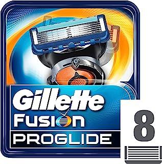 Gillette Fusion ProGlide Cuchillas de recambio para