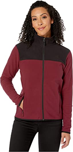 Deep Garnet Red/TNF Black
