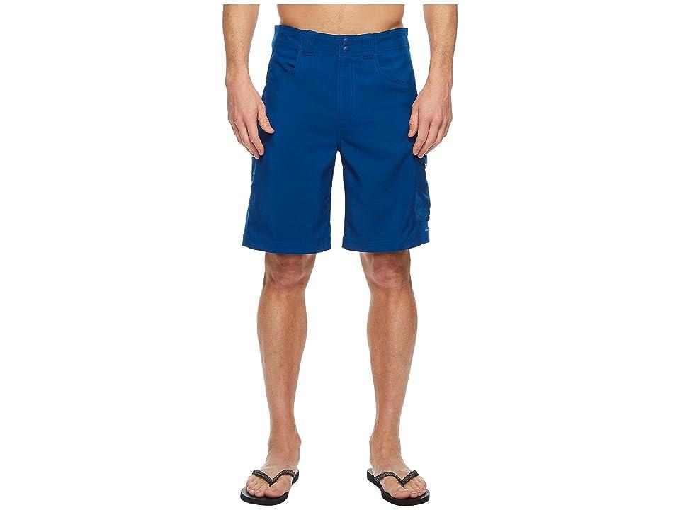 Columbia Big Katuna IItm Short (Marine Blue) Men