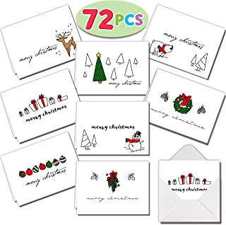 Best christmas cards for the office Reviews