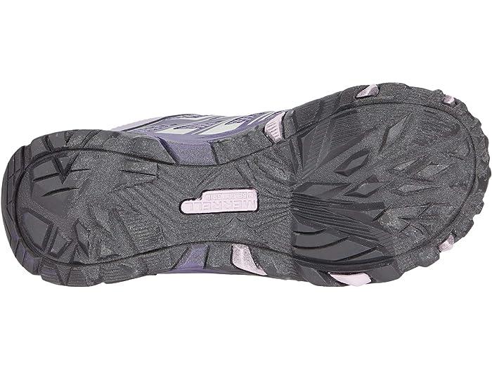 moab low waterproof sneaker