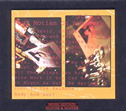 Paul Motian On Broadway Vol. 2