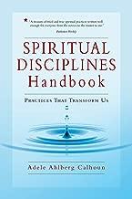 Best spiritual disciplines handbook ebook Reviews