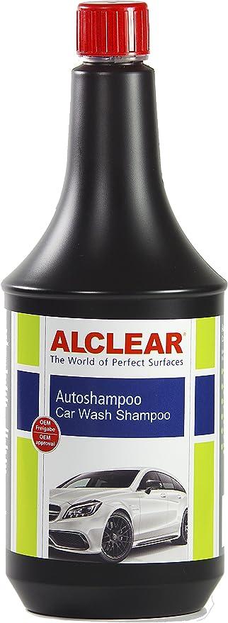 165 opinioni per ALCLEAR 721AS- Detergento per Auto, 1 l