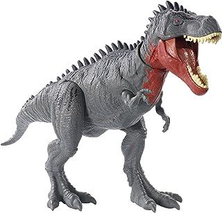 Jurassic World Dinosaurio de Juguete Figuras de Acción Dino
