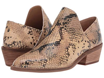 Lucky Brand Fausst (Natural Multi) Women