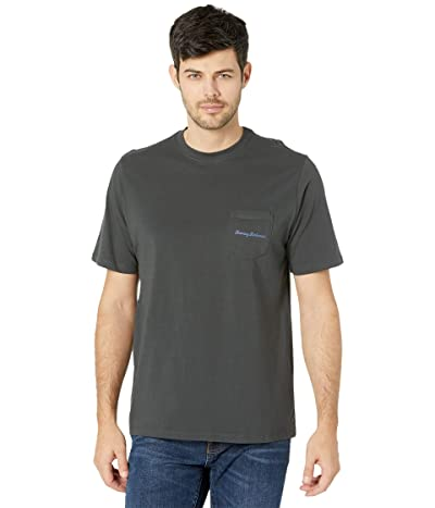 Tommy Bahama Open a Coal One T-Shirt