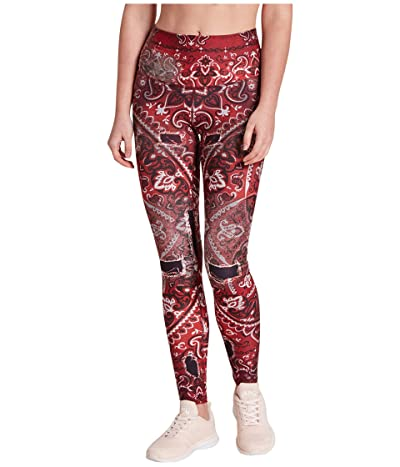 Niyama Sol California Love Leggings (Cabernet) Women