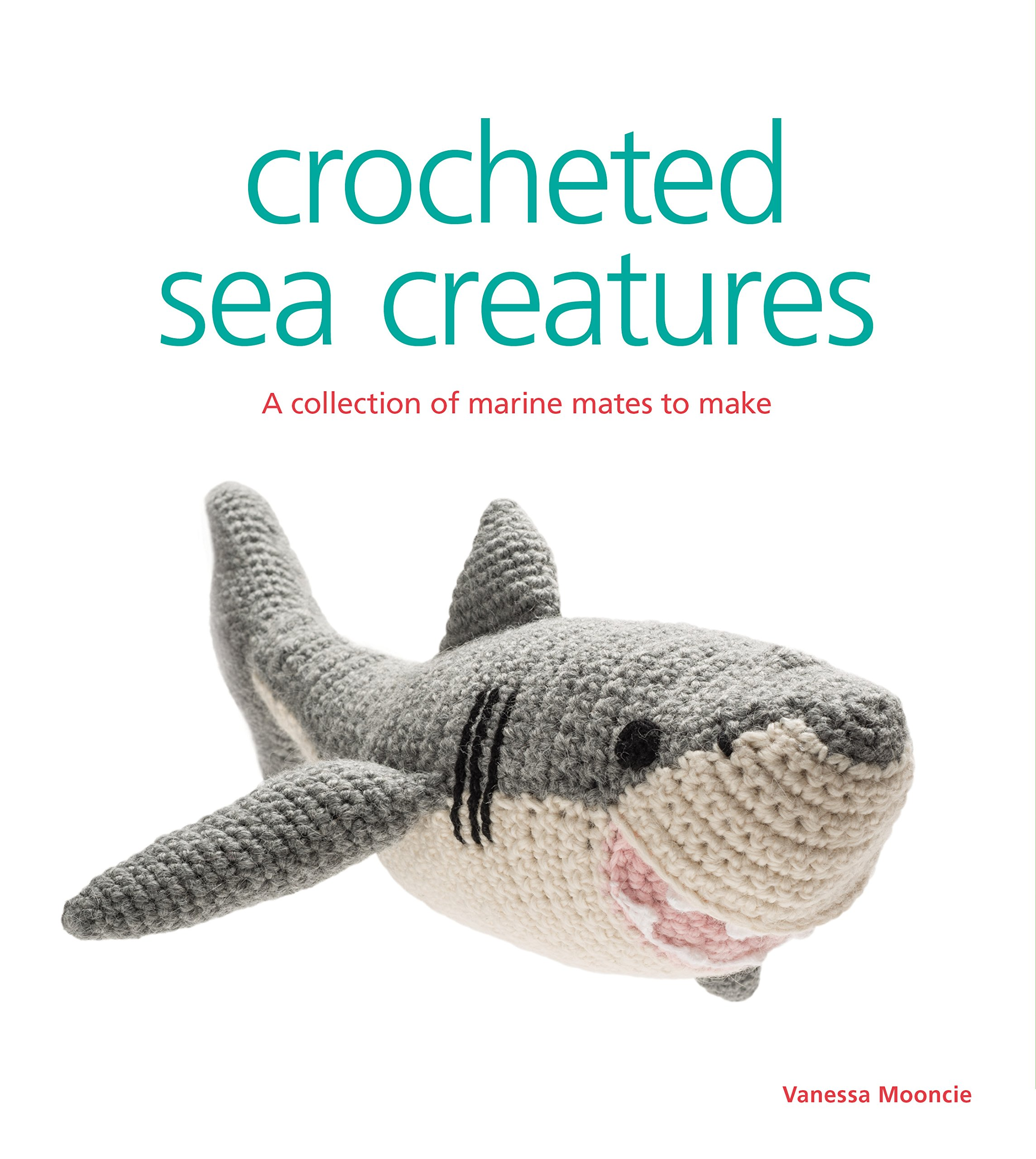 Puffer Fish · Extract from Crocheted Sea Creatures: A Collection ... | 2560x2288