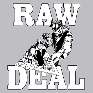 raw deal demo