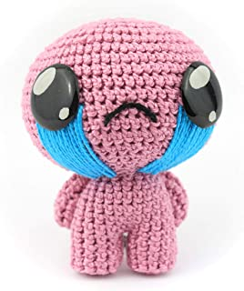 Amigurumi Farcito Isaac di Crochet, Regalo