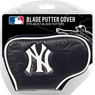 Team Golf MLB Golf Club Blade Putter Headcover, Fits Most Blade Putters, Scotty Cameron, Taylormade, Odyssey, Titleist, Ping, Callaway