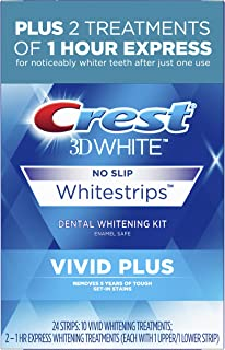 crest white strips small pack