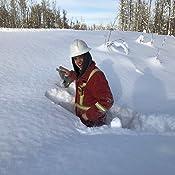 GV Snowshoes Raqux Snow Trail