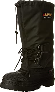 Baffin Women's OilRig Canadian Made Industrial Boot