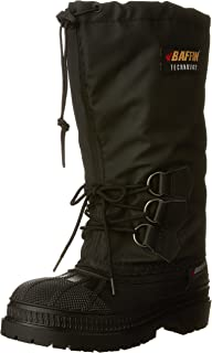 Women's OilRig Canadian Made Industrial Boot