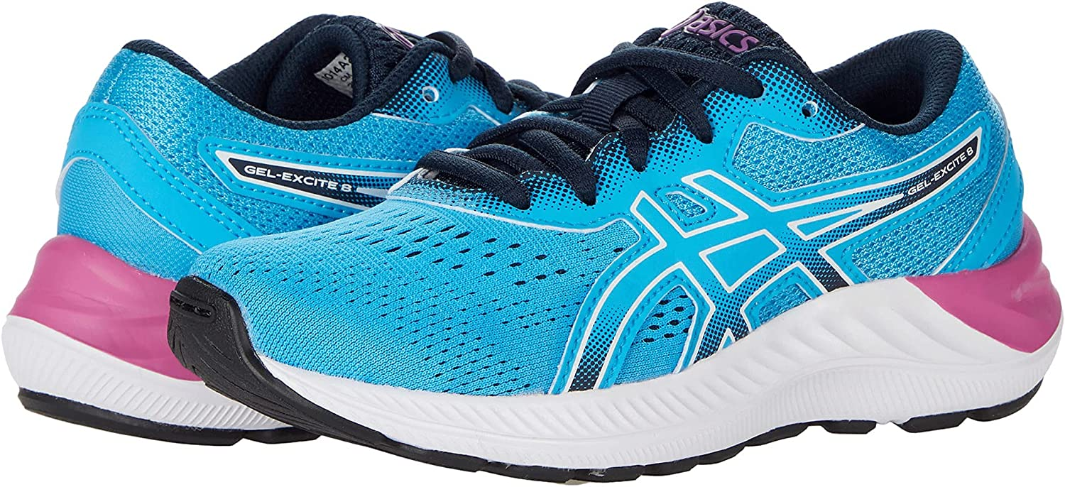 ASICS Kid's Gel-Excite 8 GS Running Shoes