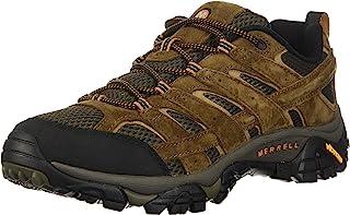 حذاء مشي رجالي Moab 2 بفتحة من Merrell